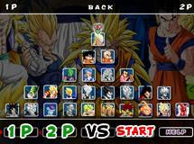 dragon ball z 2.8 player games