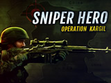 Sniper Hero: Operation Kargil