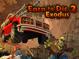 Earn to Die 2: Exodus