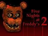 Five Nights at Freddy's 2 – Play Free Online Games