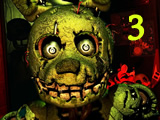 Five Nights at Freddy's 3 – Play Free Online Games