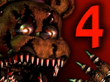 Five Nights at Freddy's 4 – Play Free Online Games