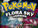 Pokemon Flora Sky