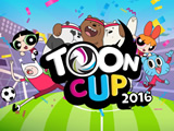 Toon Cup 2016 – Play Free Online Games