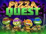 Tortues Ninja: Pizza Quest