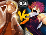 Anime Battle 3.5
