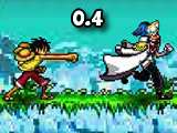 One Piece Hot Fight 0.4