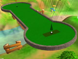 Mini Golf Islands