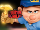 Fix-It Felix Jr - Wreck-It Ralph