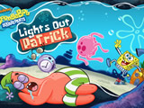 Lights Out Patrick - SpongeBob SquarePants