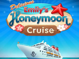 Delicious - Emily's Honeymoon Cruise
