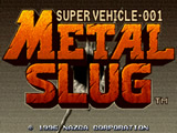 Metal Slug: Super Vehicle-001
