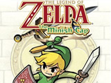 Zelda: The Minish Cap