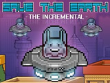 Save the Earth! - The Incremental