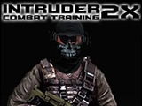 Intruder: Combat Training 2X