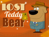 Lost Teddy Bear